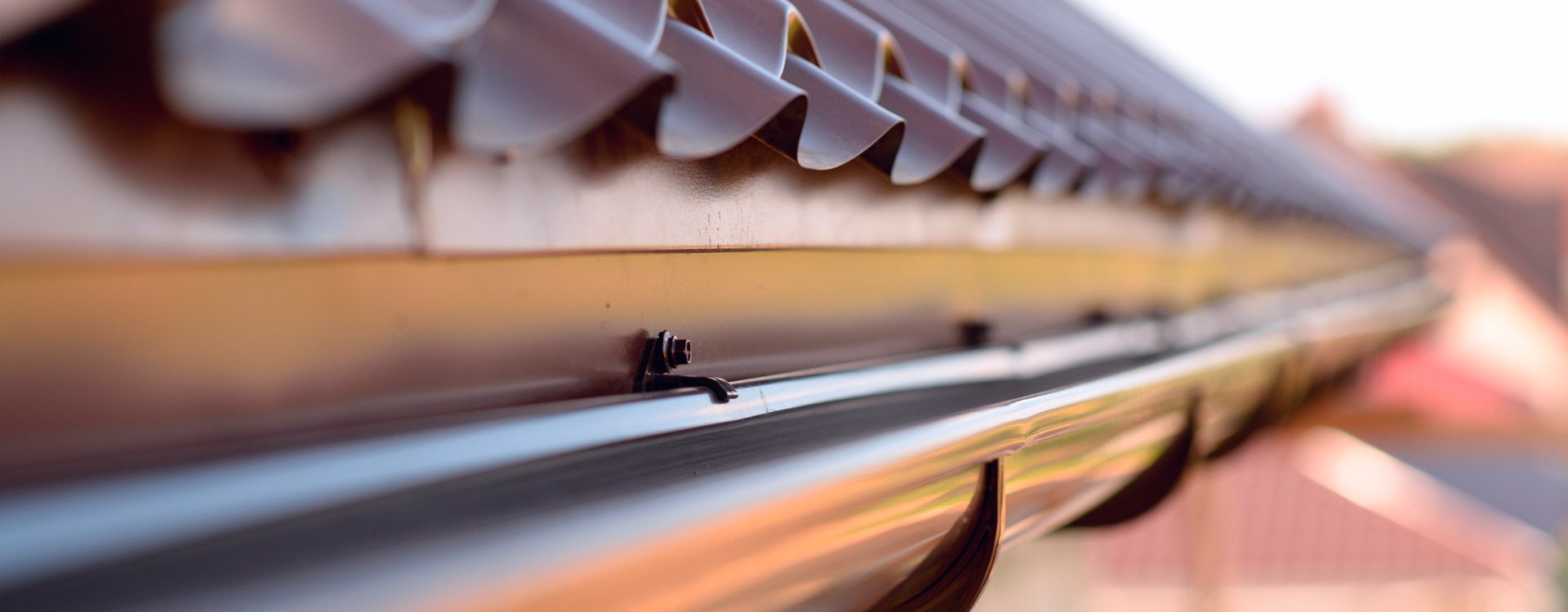 Gutters Installation – Southern Residential Installations