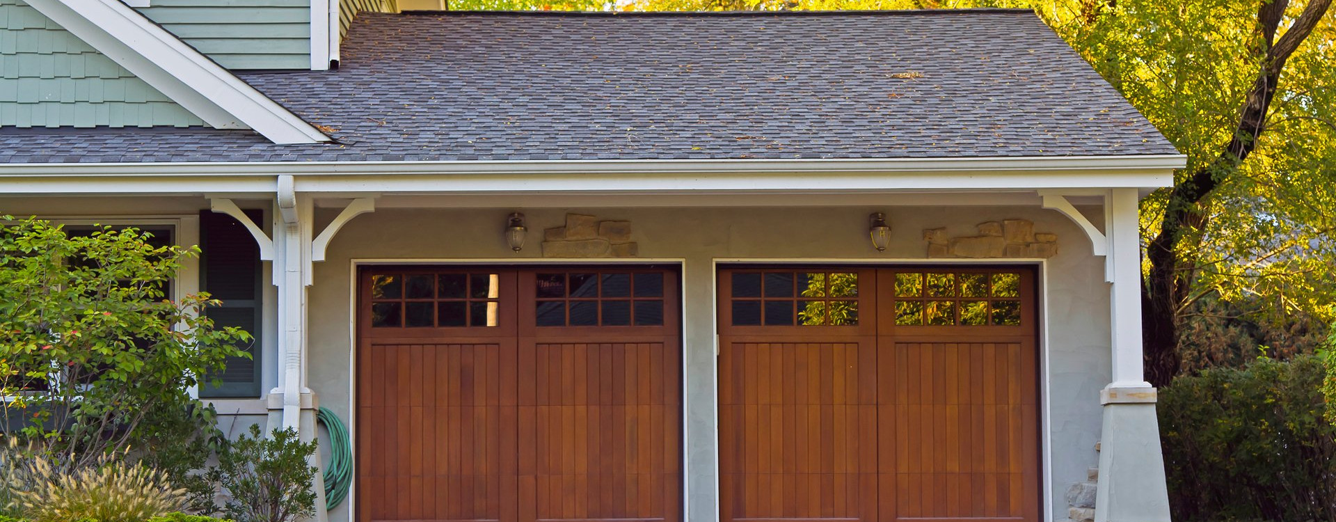 Garage Door Installation – Southern Residential Installations